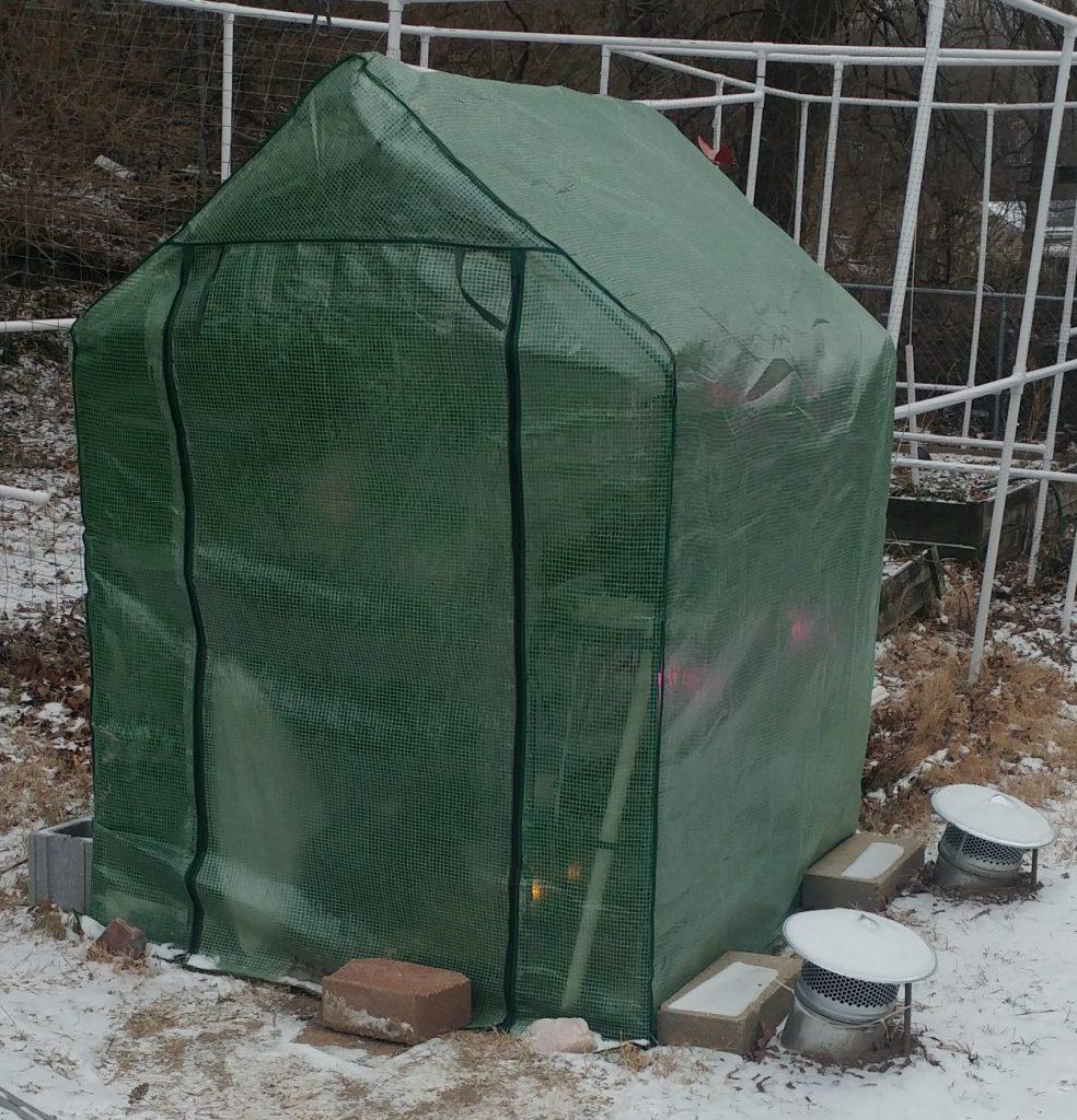 Greenhouse 1.0